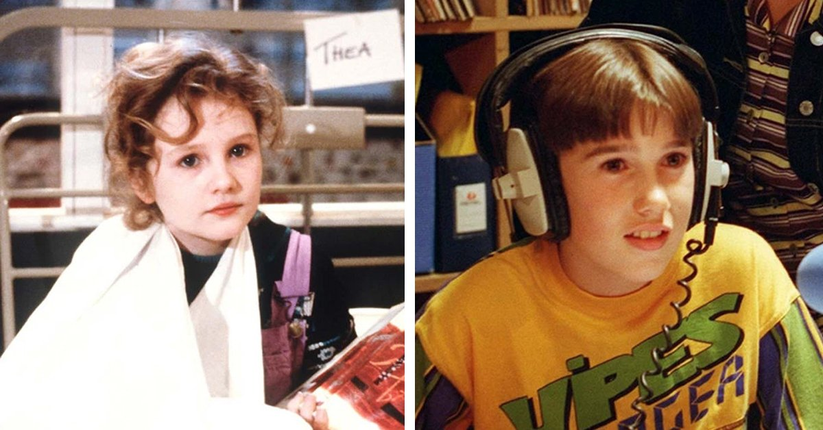 Where Are Your Favourite Stars Of Children's Ward Now?