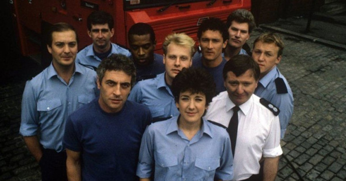 12 Of Your Favourite Stars From London's Burning – Where Are They Now?