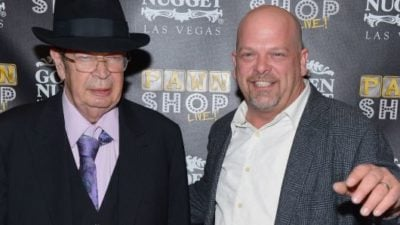 1 3 21 Things You Didn't Know About Pawn Stars
