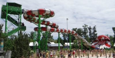 1 55 15 Of The World's Most Insane Water Slides