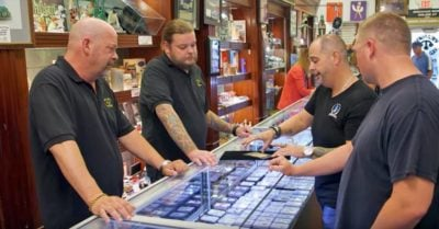 10 23 21 Things You Didn't Know About Pawn Stars