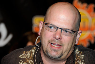 10 30 21 Things You Didn't Know About Pawn Stars
