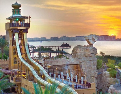 11 25 15 Of The World's Most Insane Water Slides