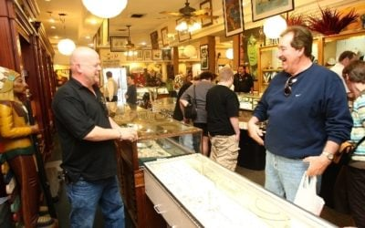 11 28 21 Things You Didn't Know About Pawn Stars
