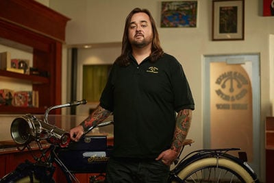 12 19 21 Things You Didn't Know About Pawn Stars