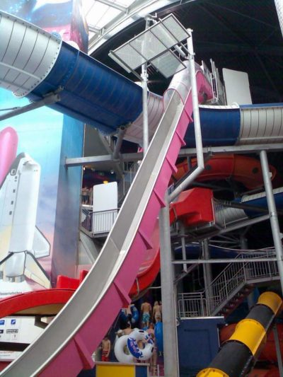 12 24 15 Of The World's Most Insane Water Slides