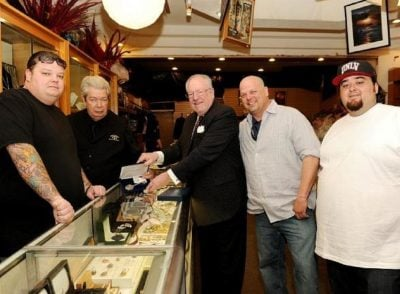 12 26 21 Things You Didn't Know About Pawn Stars