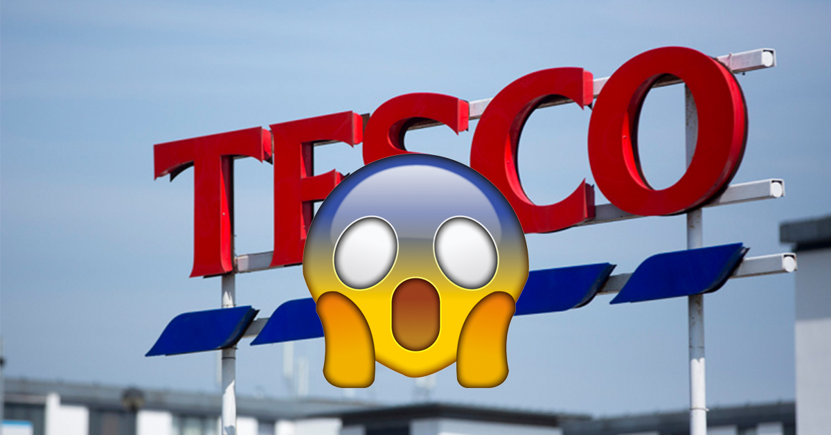 Tesco Direct Is Having A Massive Online Clearance Sale