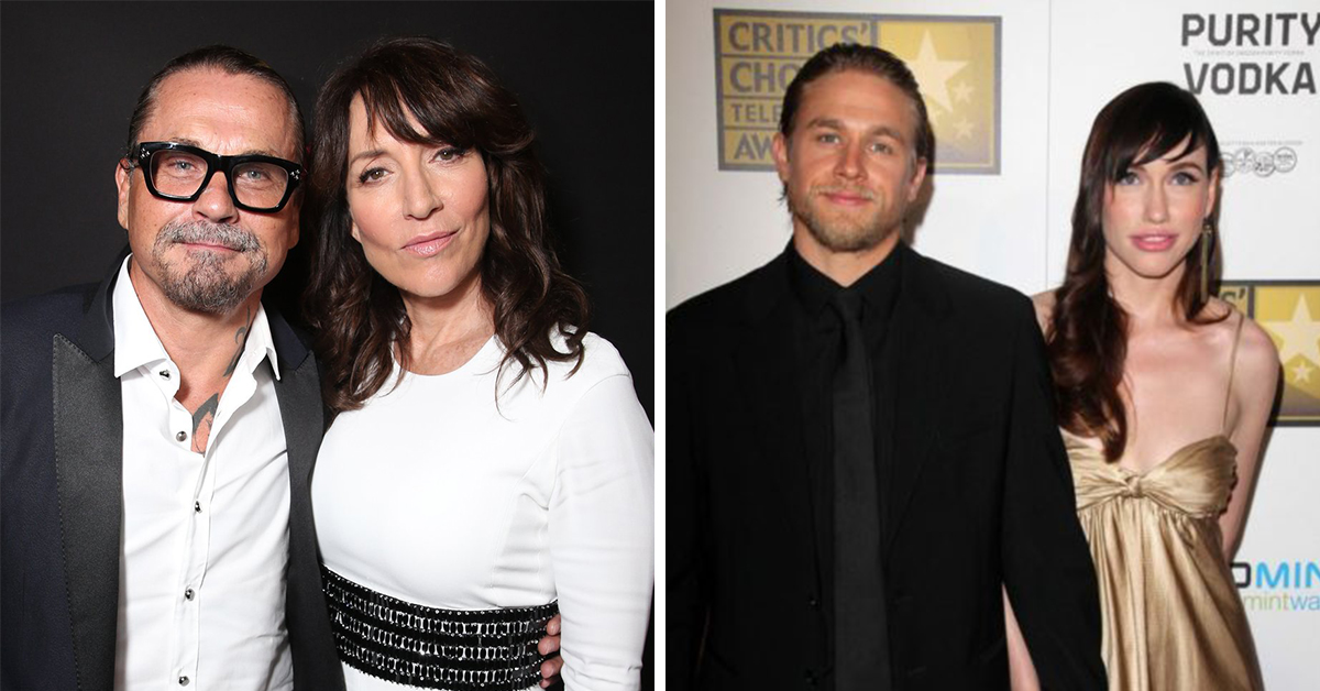 The Real Life Partners of the Sons of Anarchy Cast