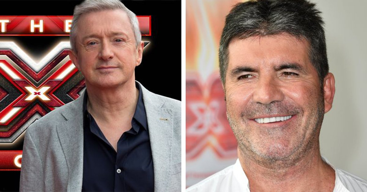 Louis Walsh Quits The X Factor After 13 Years
