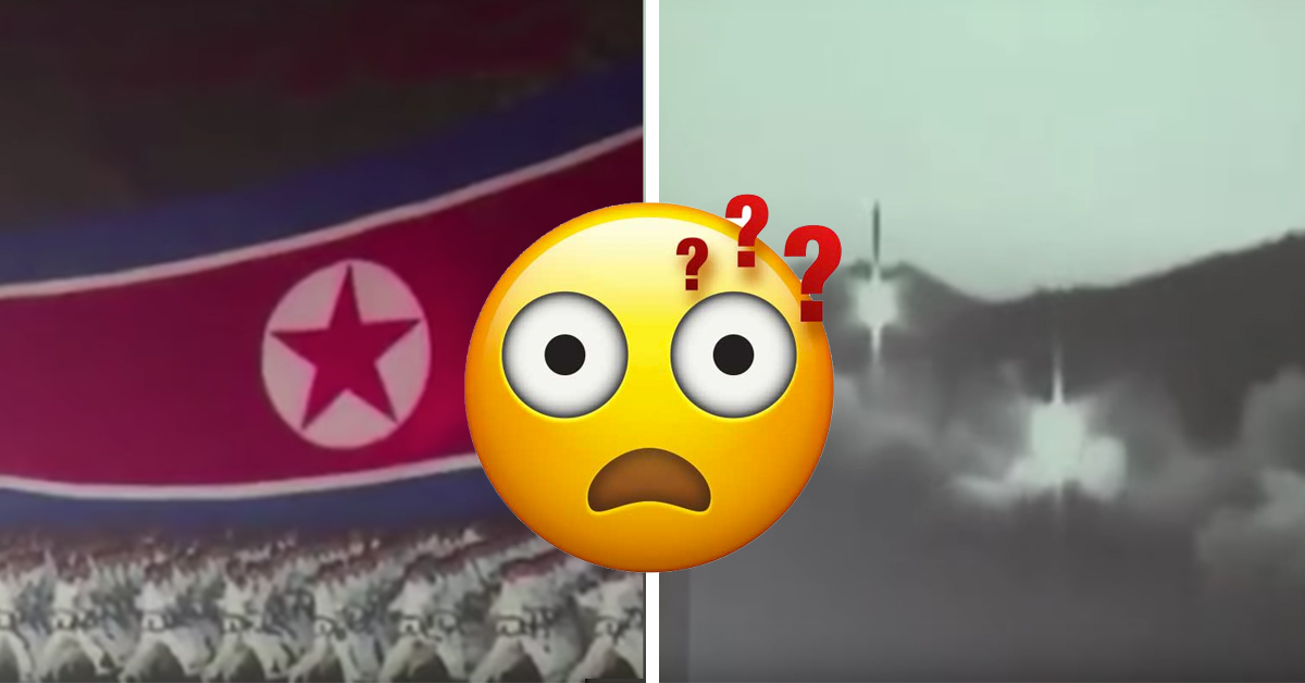10 Most Bizarre Things About the Trump-North Korea Summit Trailer