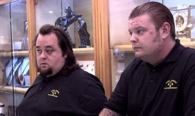 13 26 21 Things You Didn't Know About Pawn Stars