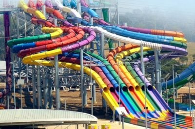 16 13 15 Of The World's Most Insane Water Slides