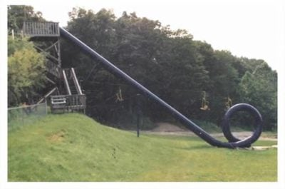 17 14 15 Of The World's Most Insane Water Slides