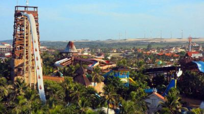 2 51 15 Of The World's Most Insane Water Slides