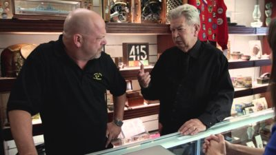 2 58 21 Things You Didn't Know About Pawn Stars