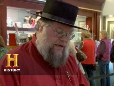2 59 21 Things You Didn't Know About Pawn Stars