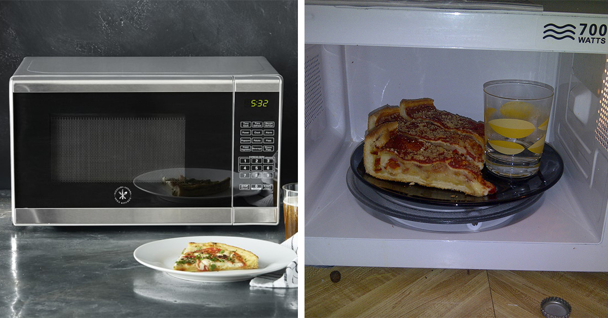 20 Microwave Hacks You Didn't Know About