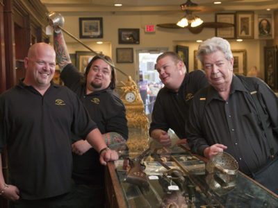 3 40 21 Things You Didn't Know About Pawn Stars