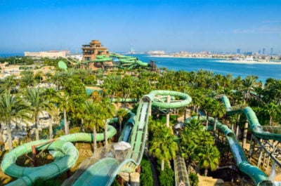 3 47 15 Of The World's Most Insane Water Slides