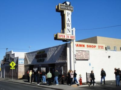 4 36 21 Things You Didn't Know About Pawn Stars