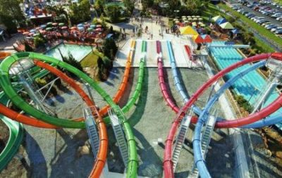 4 41 15 Of The World's Most Insane Water Slides