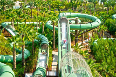 5 40 15 Of The World's Most Insane Water Slides