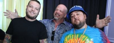 5 44 21 Things You Didn't Know About Pawn Stars