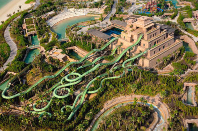 6 31 15 Of The World's Most Insane Water Slides