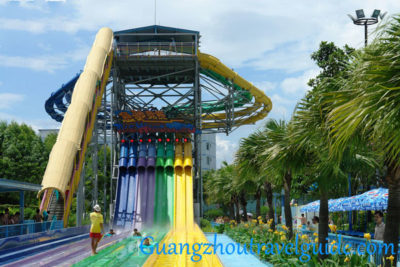 6 32 15 Of The World's Most Insane Water Slides