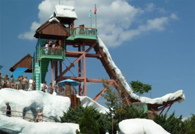 7 35 15 Of The World's Most Insane Water Slides