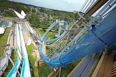 7 36 15 Of The World's Most Insane Water Slides