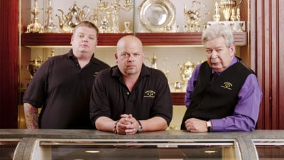 8 24 21 Things You Didn't Know About Pawn Stars