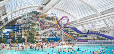 8 26 15 Of The World's Most Insane Water Slides