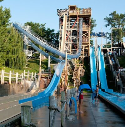 8 27 15 Of The World's Most Insane Water Slides
