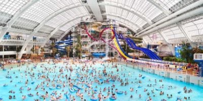 9 24 15 Of The World's Most Insane Water Slides