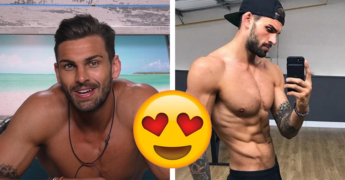 Love Island 2018: Who Is Adam Collard?