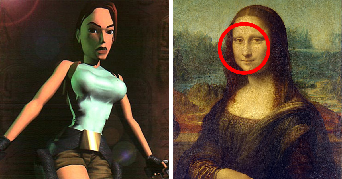 10 Fascinating Facts You Never Knew About The 'Tomb Raider' Series