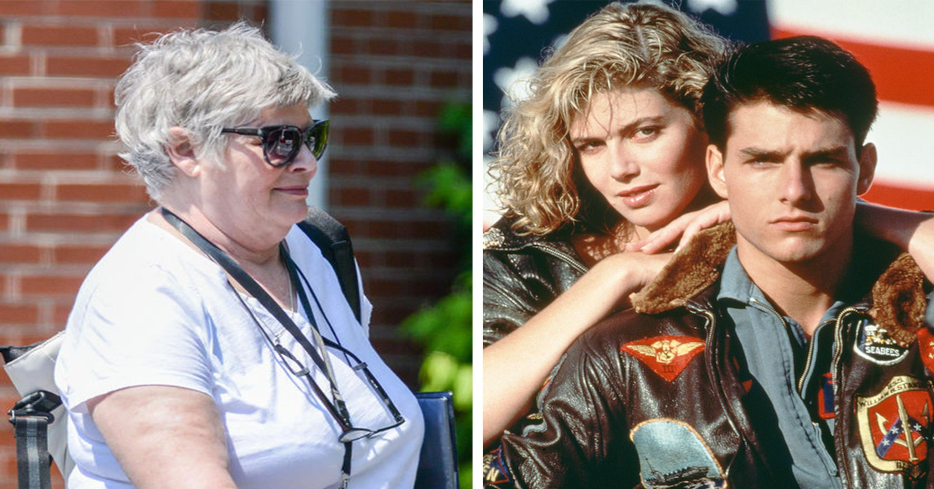 Kelly McGillis nude photos 2019