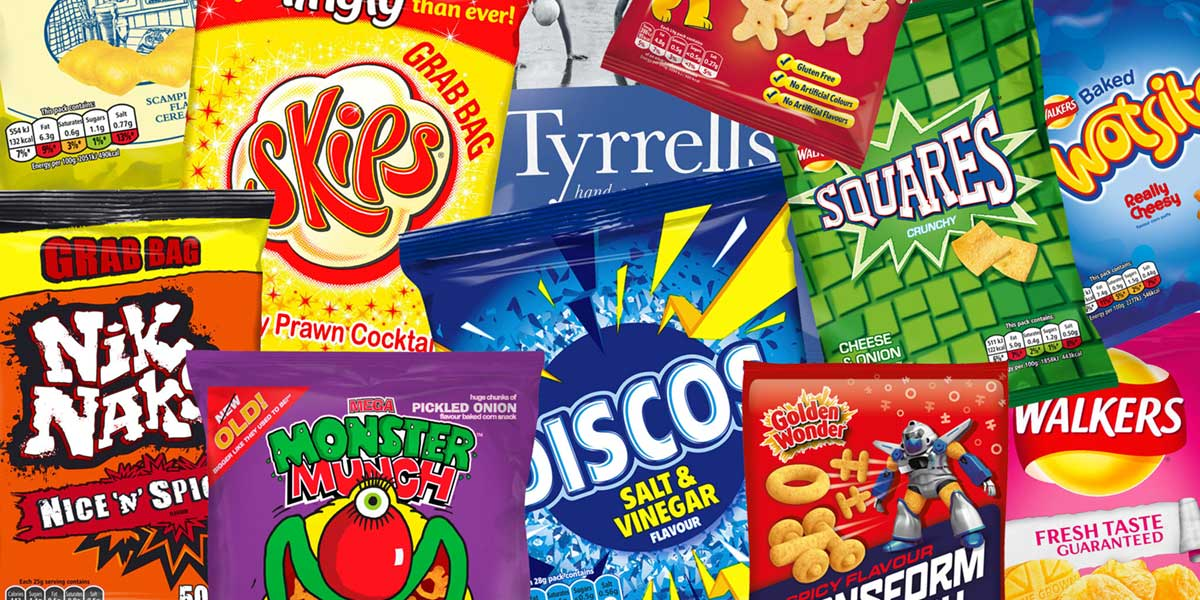 The Results Are In, And The World's Best Crisp Brand Will Surprise You