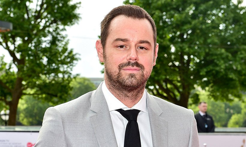 Danny Dyer Is Officially Heading Into Love Island