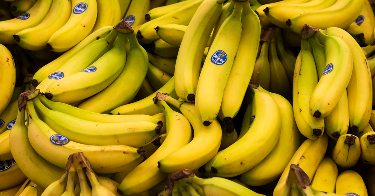 Sorry To Worry You, But Bananas Could Be About To Go Extinct