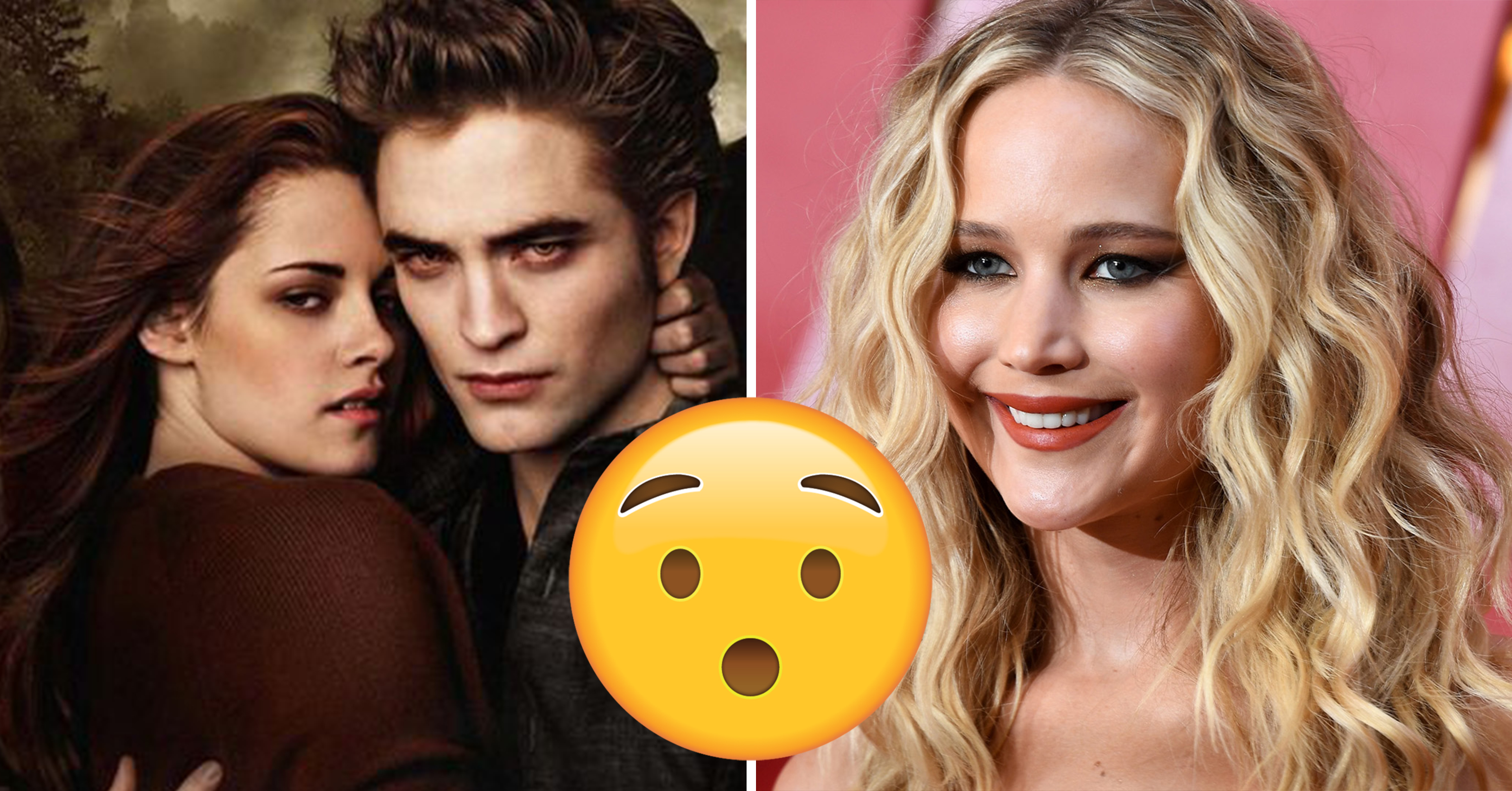 10 Things You Didn't Know About The Twilight Saga