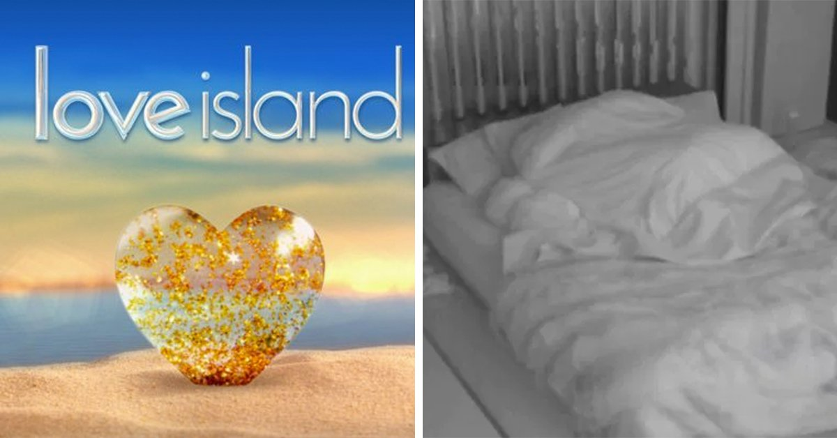Love Island Producers Cut This Couple's Night In The Hideaway – And Fans Are Furious!