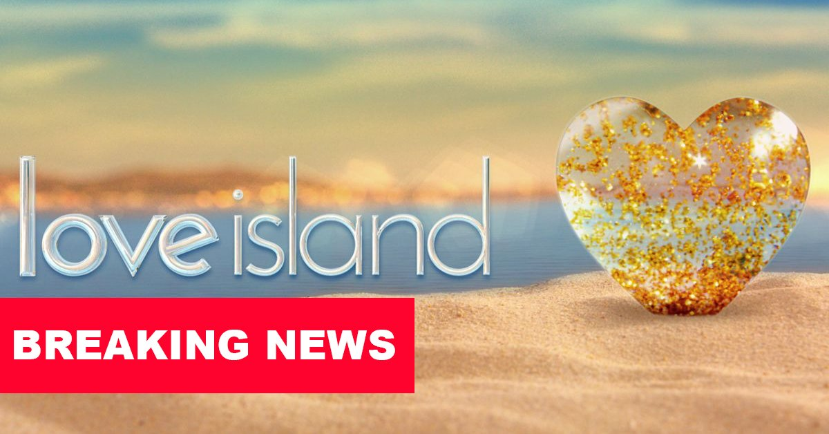 BREAKING NEWS: Love Island Contestant Quits The Show