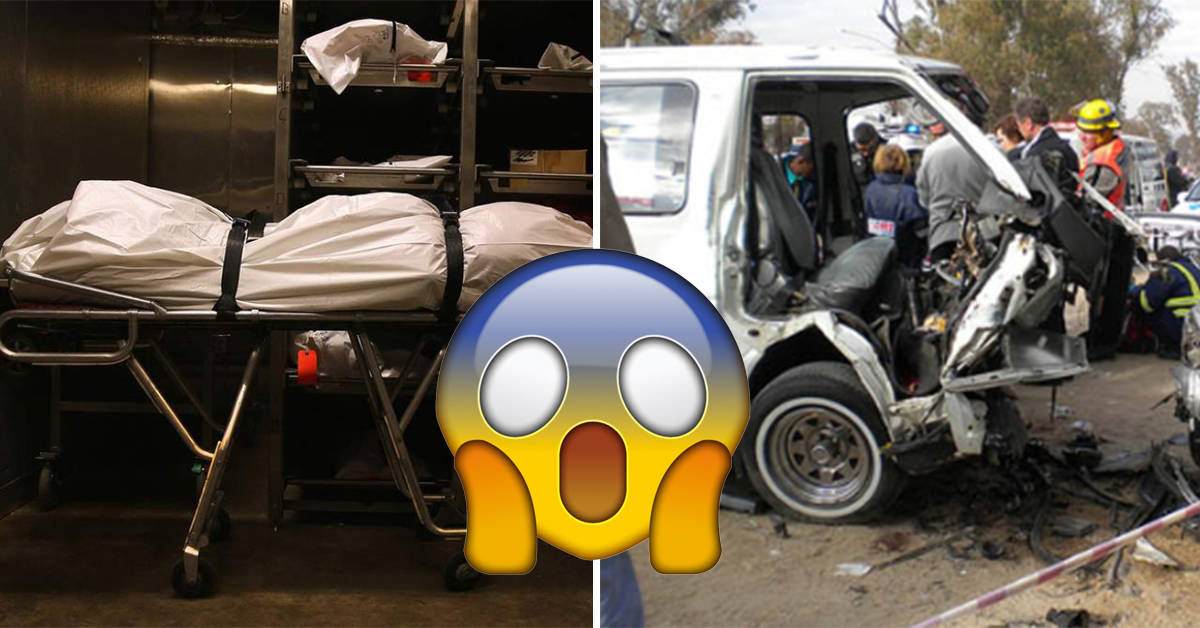 'Dead' South African Woman Wakes Up in Mortuary Fridge