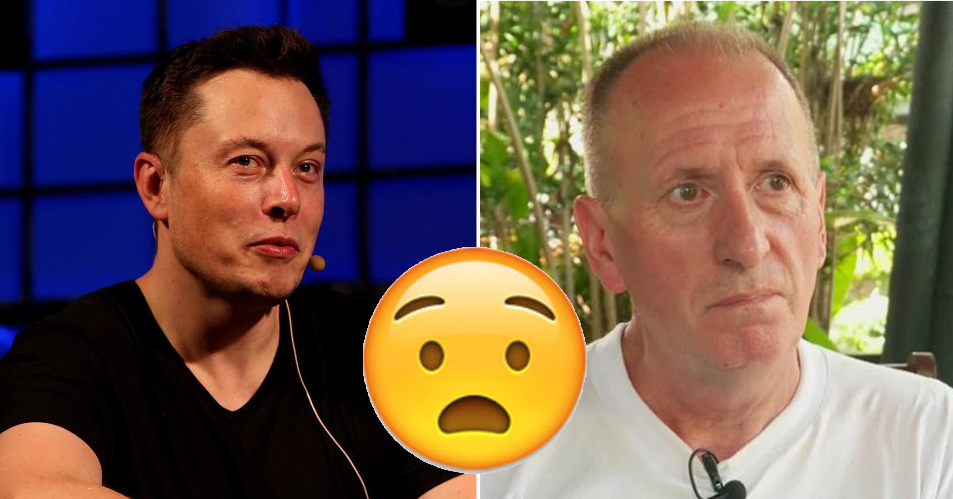British Cave Diver Vernon Unsworth Considering Legal Action Against Billionaire Elon Musk