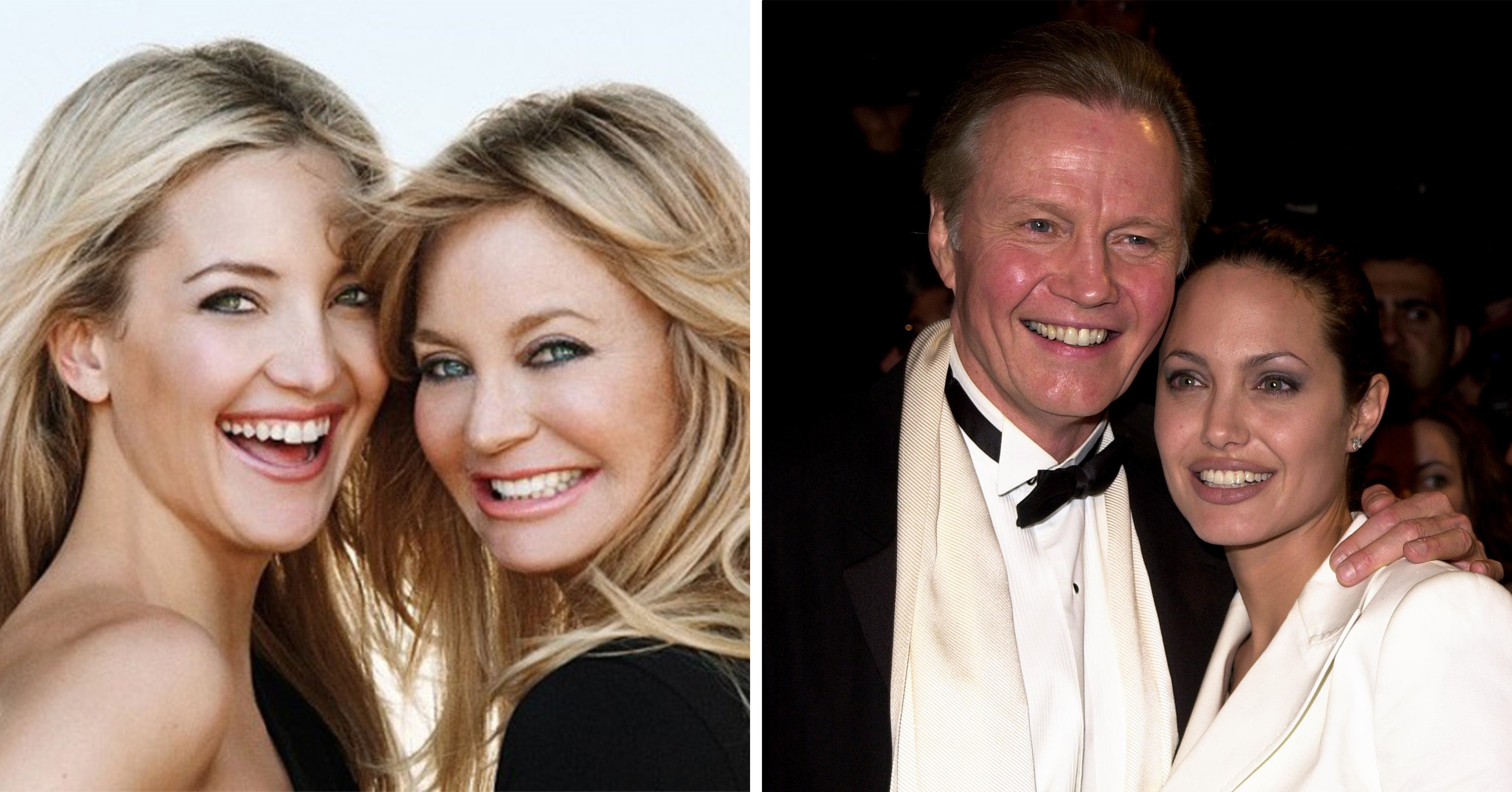 10 Celebrities Who Have Famous Parents!