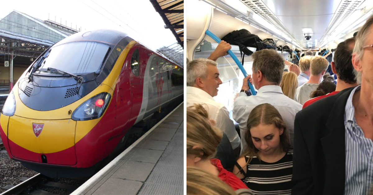 10 Reasons Why British Rail Should Stay Private