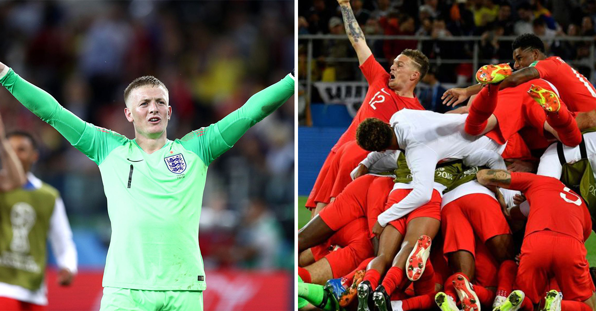 It's Coming Home! England Are Now Second Favourite To Win The World Cup